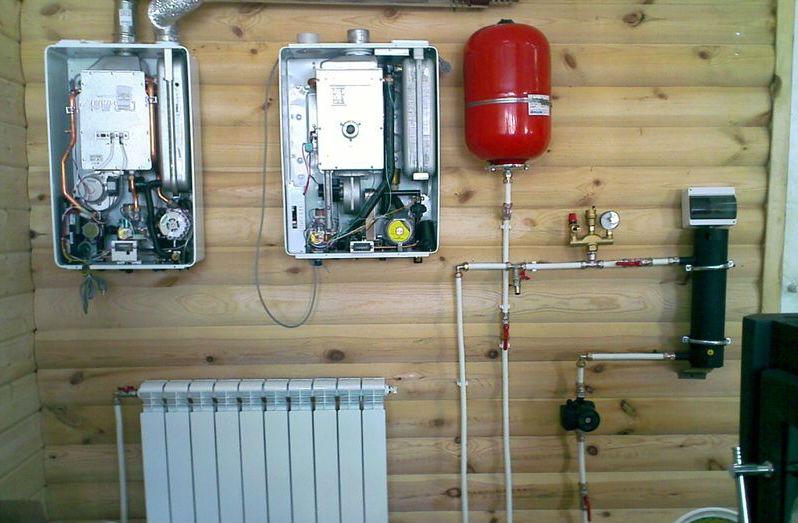 Электрическое отопление частного дома: цена и отзывы - Тепломир ...